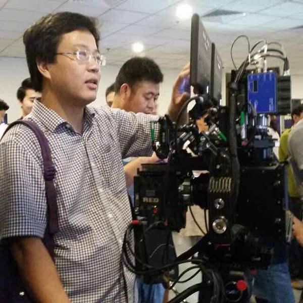 多媒体技术论文_摄影摄像技术专业教学团队